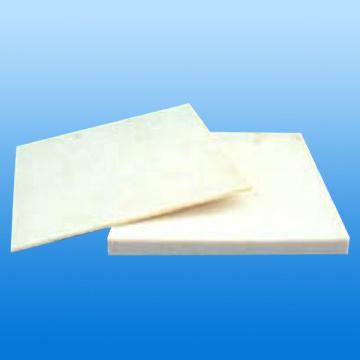 Acrylic And Nylon Sheets