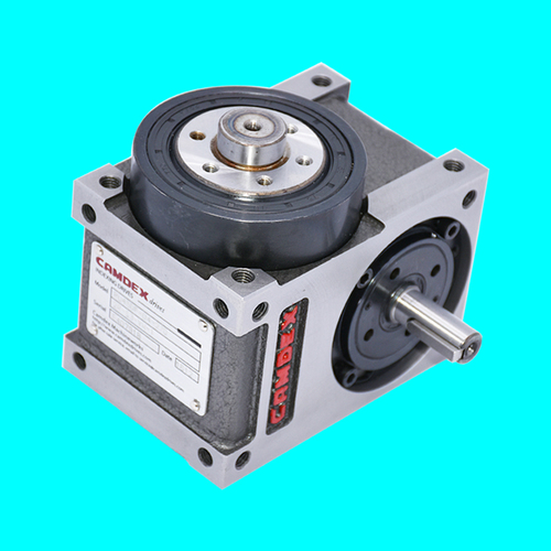 Camdex Flange Cam Indexing Drive