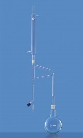 Clevenger Apparatus