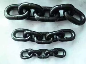 G80 Lifting Steel Chains