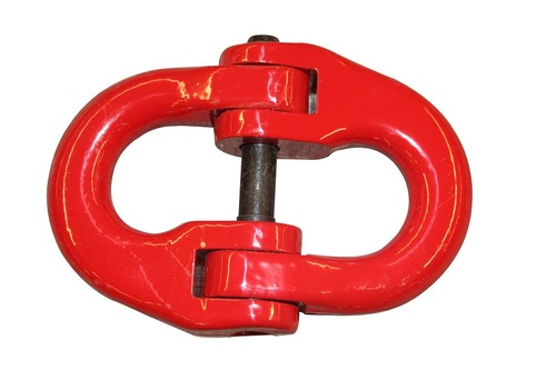 Heavy Duty Connecting Link Certifications: Iso9001