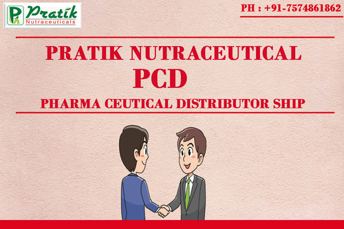 Pharmaceutical Distributorship