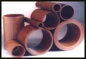 Phenol Fibre Insulation Sheets