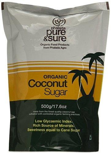 Pure Organic Coconut Sugar