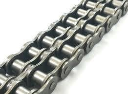 Short Pitch Precision Roller Chains