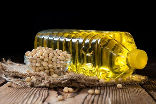 100% Refined SoyBeans Oil
