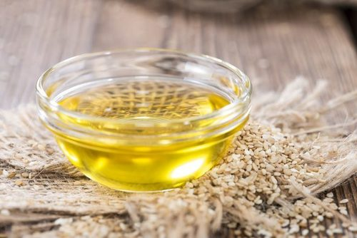 Best Quality Sesame Oil Use for Food