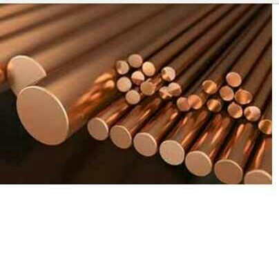 High Quality Copper Bar