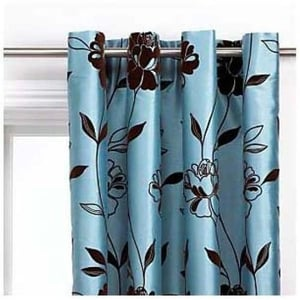 Ready Made Linen Curtains