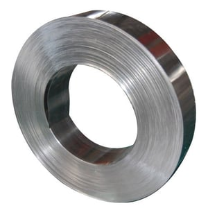 Fine Finish Stainless Steel Circle