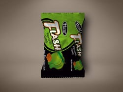 Flawless Finish Confectionery Candy Wrapper