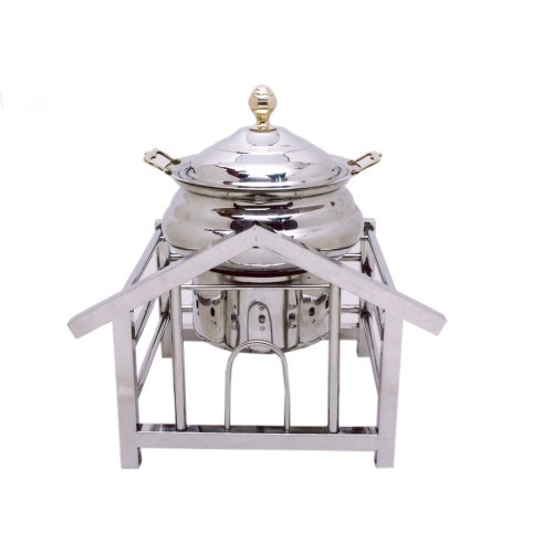High Quality Steel Chafing Dish