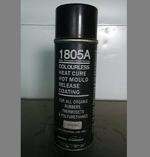 Mould Release Oil (McLube1805A Agent)