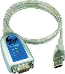 MOXA USB Converter (Uport 1110)