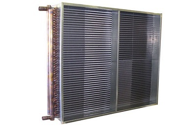 Air Handling Units Cooling Coils