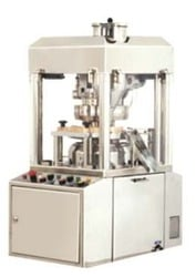 Long Life Tablet Compression Machine