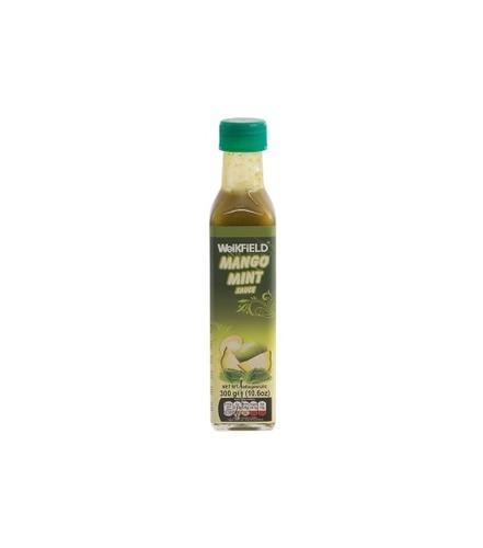 Mango Mint Sauce