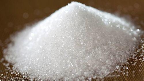 Organic Natural White Sugar