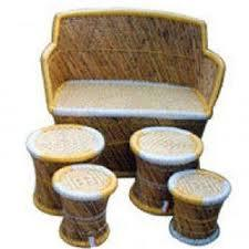 Tremendous Cane Stool And Sofa Furniture House Door No 6 2 30 Machost Co Dining Chair Design Ideas Machostcouk