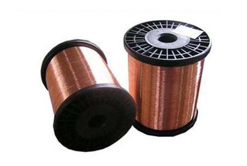 Copper Clad Aluminium Wire (Cca Wire)