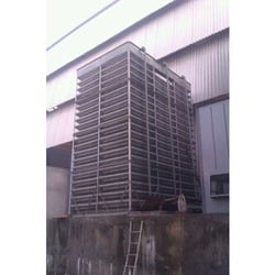 Highly Efficient Industrial Cooling Towers