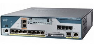 High Performance Routers [Cisco]