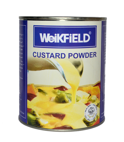 Custard Powder Vanilla 450Gm