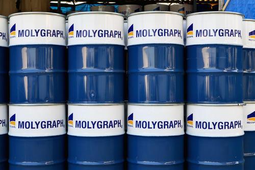 Molygraph MFG 220 Lithium Complex High Temp EP Grease in Mumbai