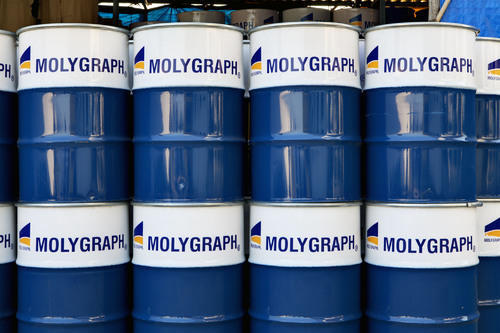 Molygraph Safol Food Grade Grease