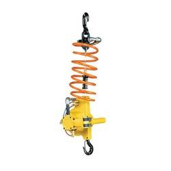 Atc Series Chain Air Hoist