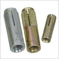 Industrial Brass Slotted Anchors