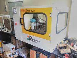 Nano Engrave Pcb Prototyping Machine