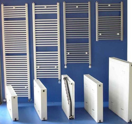Steel Panel Radiator Or Compact Radiator