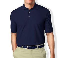 Casual Collar T-Shirt