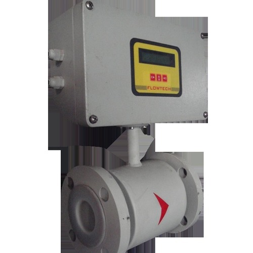 Effluent Water Digital Flow Meter-1