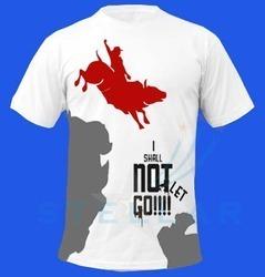 Half Sleeve Mens Designer T-Shirt