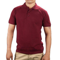 Polo Metty Mens T Shirt
