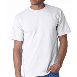 Single Rip 100% Cotton T Shirt