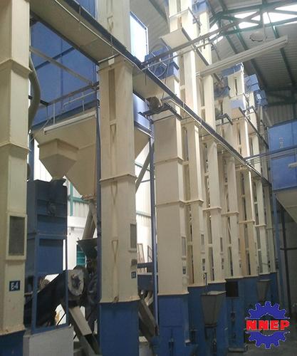 High Grade Automatic Elevators