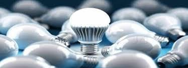 High Power LED Light Bulbs