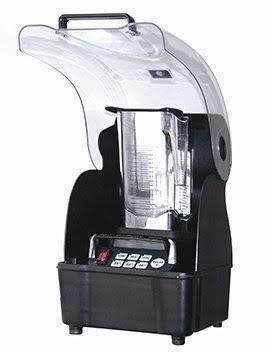 JTC Bar Blender With Sound Enclosure