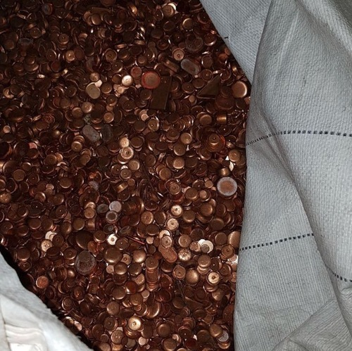 Copper Scrap Cathode