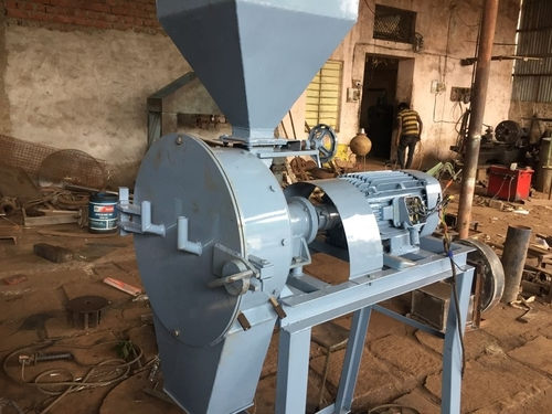 Industrial Food Product Pulverizer