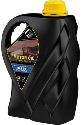 Mono Grade Diesel Engine Oil
