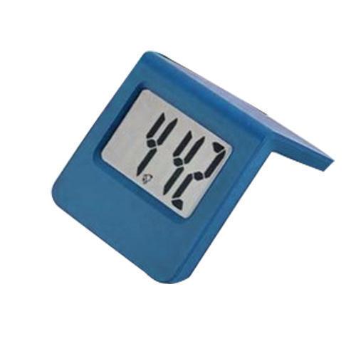 Arc Lcd Digital Clock
