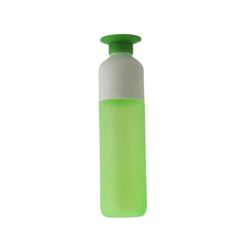 Trendy Upside Down Bottle