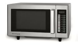 Commercial Microwave Oven (Menumaster)