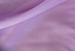 Drapes Finely Voile Fabric