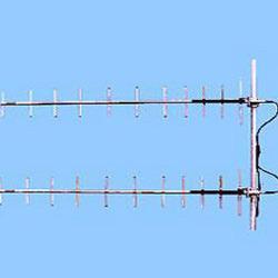 Dual Stacked Yagi Antenna