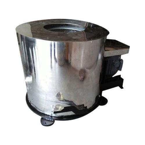 Durable Hydro Extractor Machine